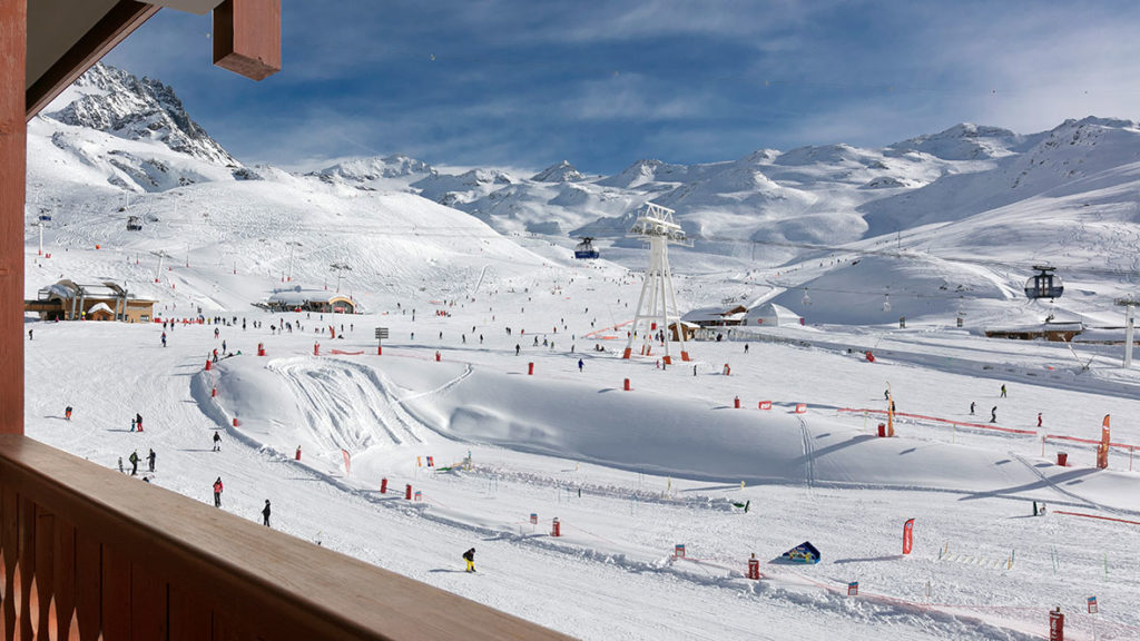 hotel-marielle-val-thorens-chambre-vue-pistes