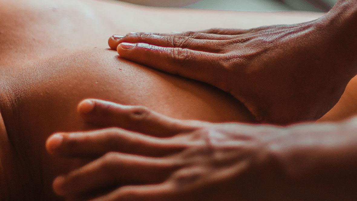 Hôtel Marielle Val Thorens massages soins