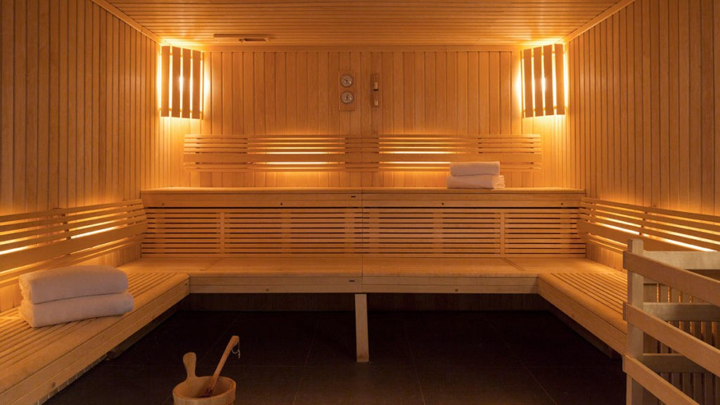 hotel-marielle-val-thorens-sauna