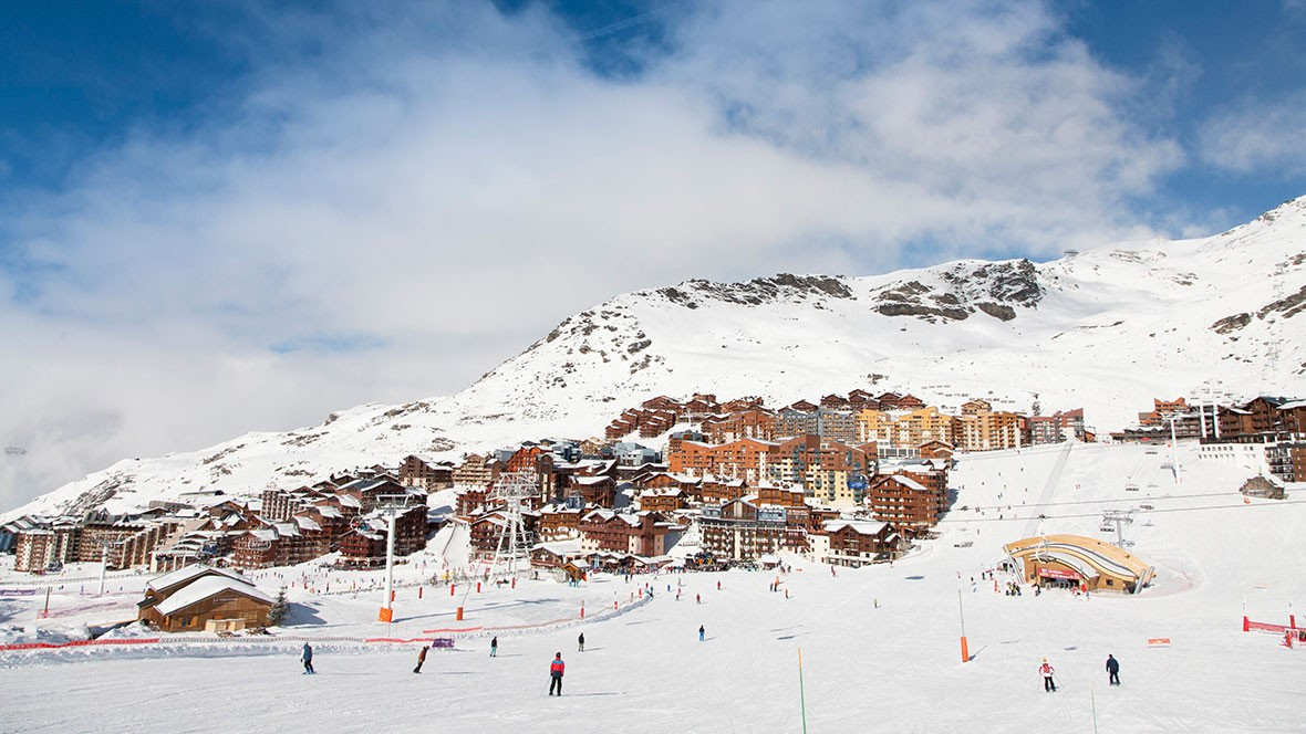 hotel-marielle-val-thorens-station