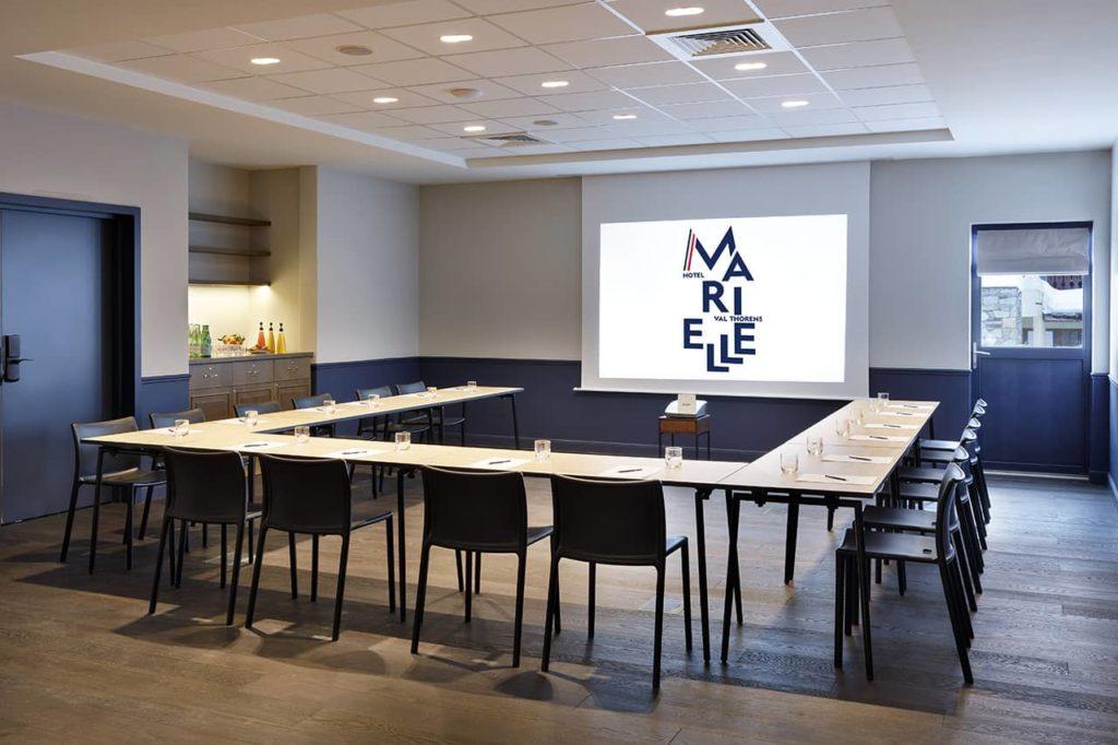 Hôtel Marielle - Séminaires (U) - BD