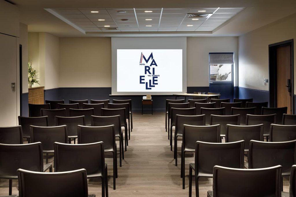 Hôtel Marielle - Séminaires (théâtre) - BD